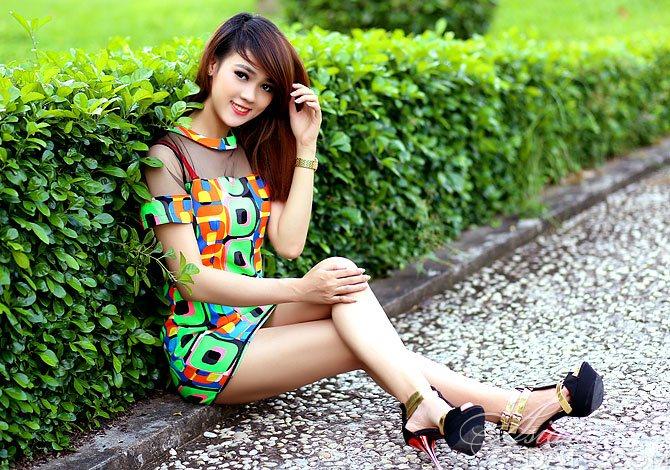 Dating online vietnam