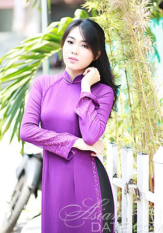 Member Asian Attractive Tuyet Minh Shena From Ho
